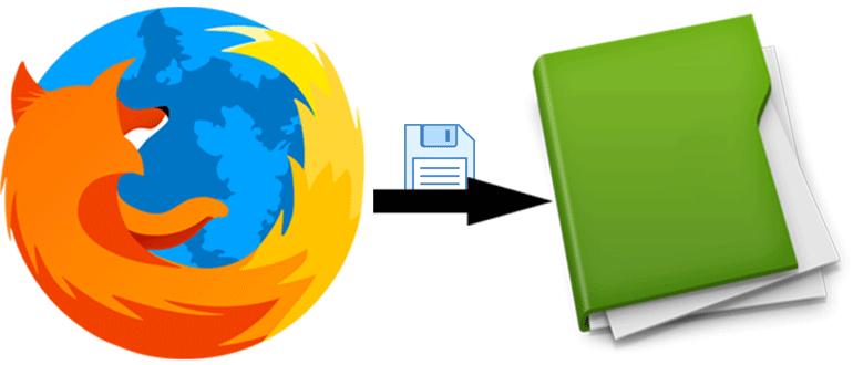 Менеджер сессий для Mozilla Firefox