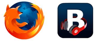 Дополнение Mozilla Firefox для скачивания видео и музыки с ВК