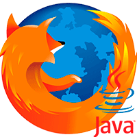 Использование плагина Java в Mozilla