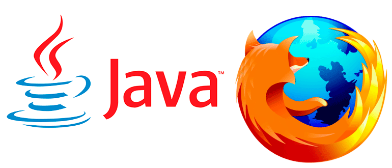 Java plugin для Mozilla Firefox