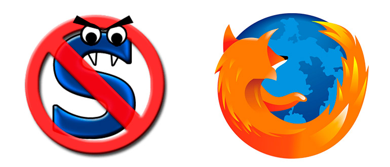 NoScript для Mozilla Firefox