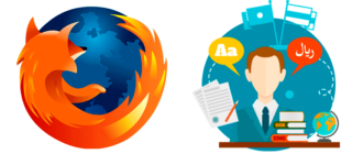 Переводчик страниц для Mozilla Firefox