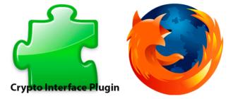Плагин Crypto Interface Plugin для Mozilla Firefox