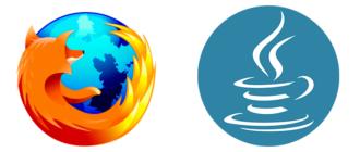 Включить Java в Mozilla Firefox
