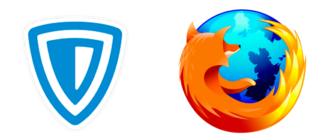 Zenmate для Mozilla Firefox