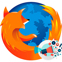 Антиреклама для Firefox