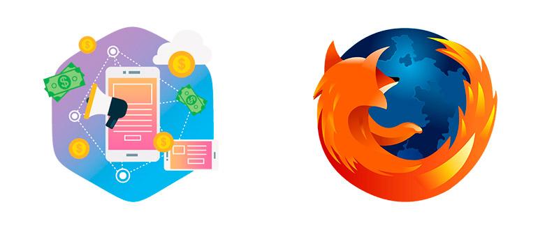 Антиреклама для Mozilla Firefox