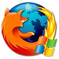 Браузер Mozilla Windows XP