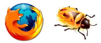 Firebug для Mozilla Firefox 57