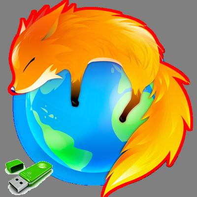 Firefox Quantum portable