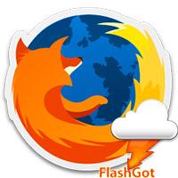 FlashGot для Мозиллы