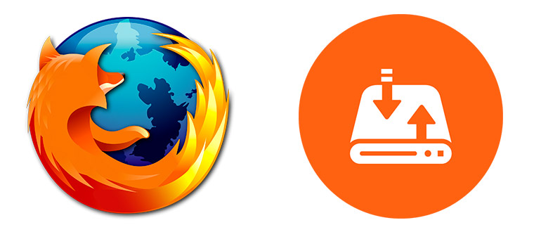 Где Mozilla Firefox хранит плагины