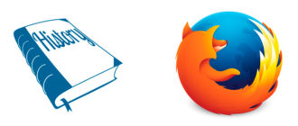 История браузера Mozilla Firefox