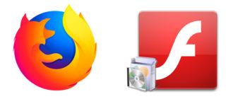 Как обновить Flash Player для Mozilla Firefox
