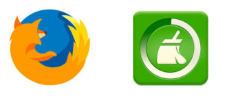 Как почистить кэш в Mozilla Firefox