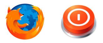 Как сбросить настройки Mozilla Firefox