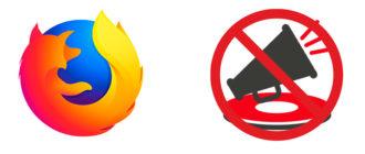 Как убрать рекламу в браузере Mozilla Firefox навсегда