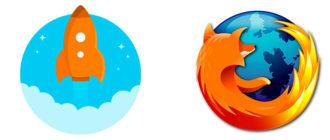 Как ускорить Mozilla Firefox в Windows 7