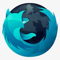 Mozilla Firefox 58