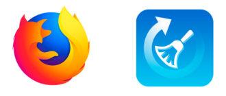 Очистить Firefox - как это правильно сделать
