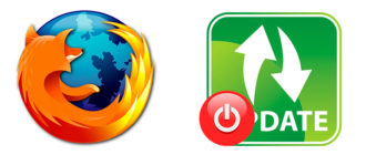 Отключить автоматическое обновление Mozilla Firefox