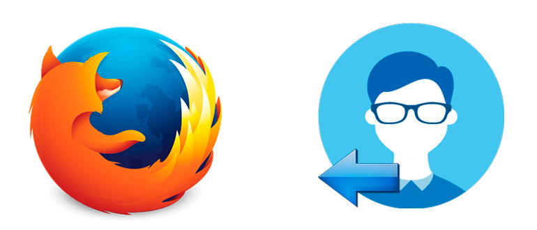 Перенести профиль Mozilla Firefox