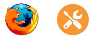 Переустановка браузера Mozilla Firefox инструкция