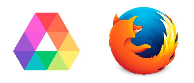 Полные темы для Mozilla Firefox