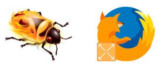 Расширение MozillaFirebug для Firefox