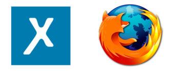 Скачать AnonymoX для Mozilla Firefox