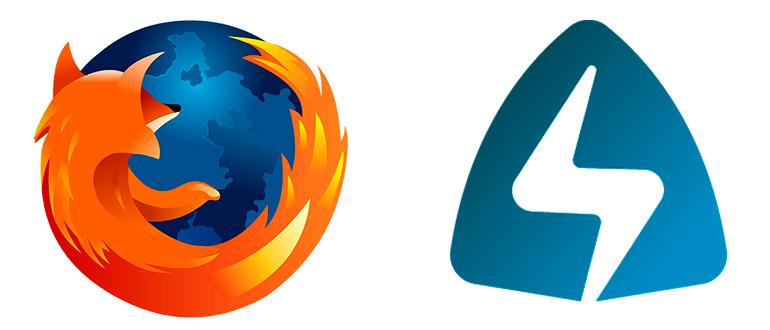 Скачать Frigate для Mozilla Firefox