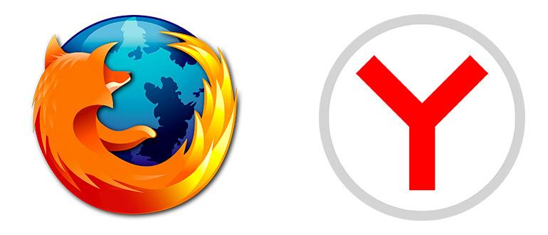 Скачать и установить Яндекс Бар для Mozilla Firefox