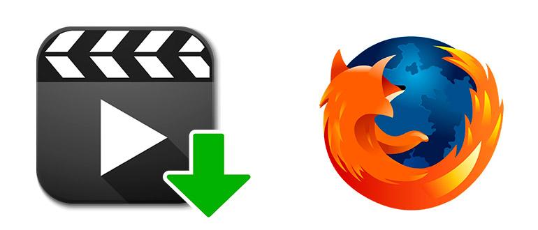 Скачивание видео с помощью Mozilla Firefox