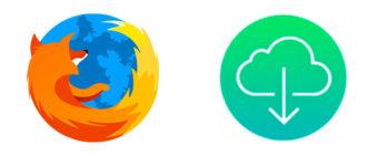 Skyload для Mozilla Firefox