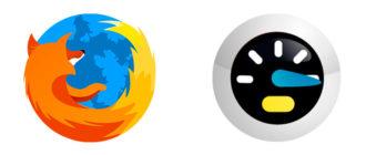 Speed Dial для Mozilla Firefox