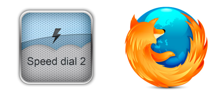 Speed Dial для Mozilla Firefox 57