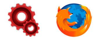 Тонкая настройка Mozilla Firefox