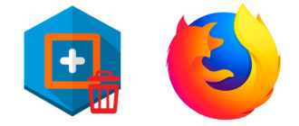 Удалить дополнение из Mozilla Firefox