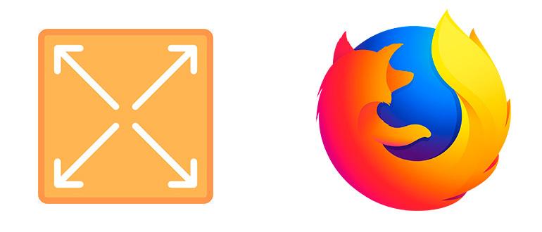 Установить расширение в Mozilla Firefox