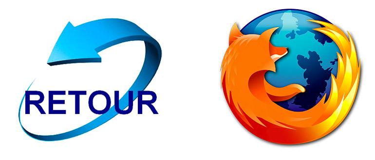 Вернуть предыдущую версию Mozilla Firefox