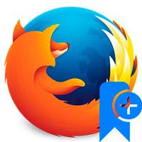 Вкладки в Mozilla Firefox