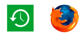 Восстановление Mozilla Firefox